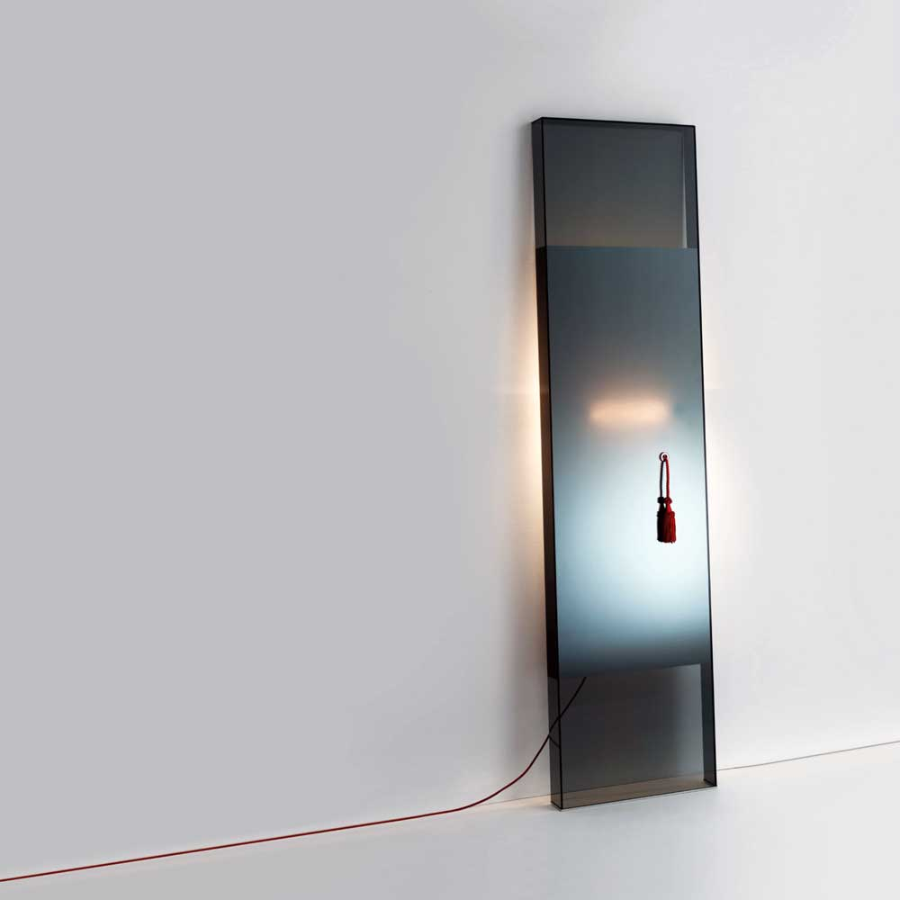 Specchio diva archicode by progetto positivo - Specchio per valutazione posturale ...